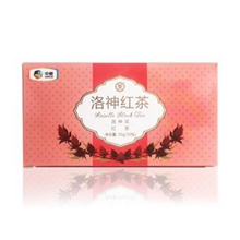 中茶洛神红茶30g