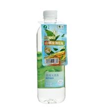 山萃冷泡红茶(单瓶)2G/泡*1袋(550ML/瓶)