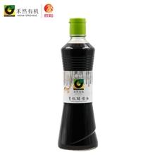 禾然有机醇酱油 500ML