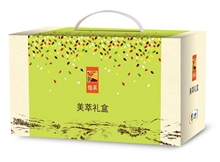 悠采美萃杂粮礼盒(4240g)