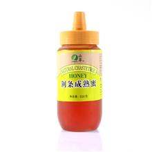 山萃荆条成熟蜜500g