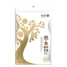 枣夹核桃仁葡萄干250g
