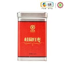 中茶桂圆红枣60g