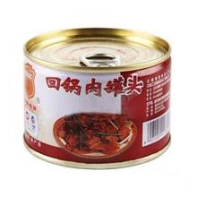 bob手机版官网梅林回锅肉罐头198g