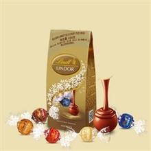 瑞士莲巧克力 600g