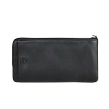 外交官 纤薄手机钱包