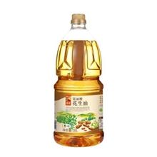 悠采高油酸花生油1.8L