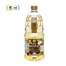 初萃压榨葵花籽油1.8L