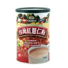 台湾有机厨房红薏仁粉500g