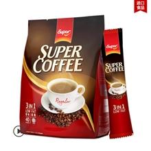 新加坡超级咖啡(原味)