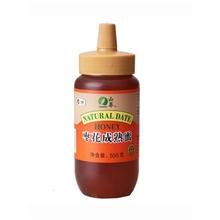 山萃枣花成熟蜜500g