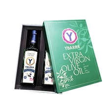 YBARRA臻选特级初榨橄榄油