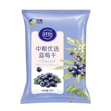 时怡优选蓝莓干150g