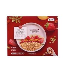 时怡优选每日水果燕麦片 (周)210g