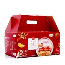 时怡优选每日水果燕麦片 (月)900g