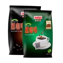 PW 金祥麟袋泡式研磨黑咖啡