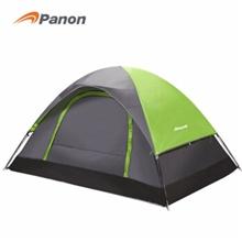 攀能双人双层户外帐篷 PN-2261