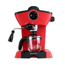 意式咖啡机伊莱克斯EGCM1000