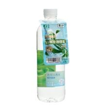 山萃 冷泡绿茶(单瓶)2G/泡*1袋(550ML/瓶)
