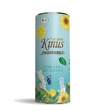 Kinus薄荷菊花柠檬调味茶