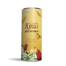 Kinus橘皮麦芽桂花调味茶