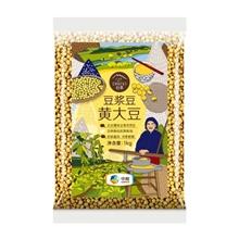 初萃豆浆豆黄大豆