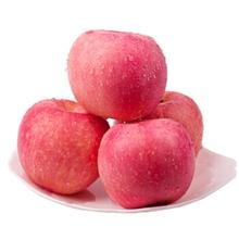 X 洛川红富士苹果(75-80果24枚)