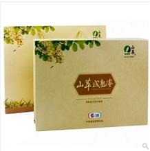 山萃成熟蜜礼盒(500ML*3瓶/盒)