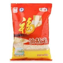 福临门油粘米 500g