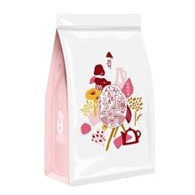 恬叶 玫瑰红茶36g(袋装)