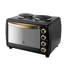 伊莱克斯 电烤箱